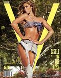 Gisele Bundchen In V Magazine Foto 765 (Жизель Бундхен в V Magazine Фото 765)