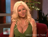 Christina Aguilera A few I didnt see! Damn what a rack Foto 921 (�������� ������� � ��������� Didn't ������!  ���� 921)