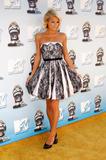 Paris Hilton at 2008 MTV Movie Awards