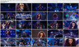 Cher Lloyd, Belle Amie, Rebecca Ferguson, Treyc Cohen & Katie Waissel - X Factor (Live Shows Week 3) - 23rd Oct 10