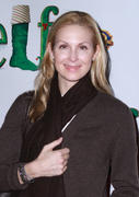 "Kelly Rutherford ""Elf"" Broadway Opening Night (Nov 14, 2010)"