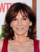 Marilu Henner @ CBS/CW/Showtime TCA Party in Beverly Hills 08/03/11- 3 HQ