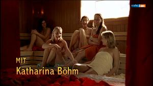 Nackt  Katharina Böhm Katharina Bohm