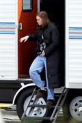 Mandy Moore Films a TV Pilot in Los Angeles 03/26/12- 26 HQ