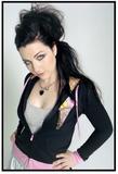 Amy Lee Same shoot as Duvet's post Foto 34 (Эми Ли То же стреляют, как пост Одеяло's Фото 34)