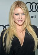 Renee Olstead - Audi and Derek Lam Emmy Awards party in LA 09/16/12