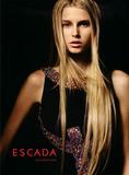 Hana Soukupova Escada FW06 Catalog cover Foto 15 (Хана Соукапова Escada FW06 Каталог Обложка Фото 15)