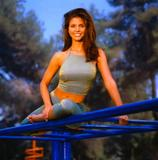 Charisma Carpenter Just for the tattoo Foto 87 (Каризма Карпентер Просто для татуировки Фото 87)