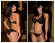 ����� ������, ���� 3875. Denise Milani Another fb pic. From her competition :, foto 3875