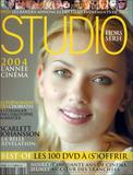 Scarlett Johansson April Vogue Foto 207 (������� ��������� ������ Vogue ���� 207)