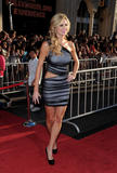 Ерин Ендрюс, фото 7. Erin Andrews The ''Step Up 3D'' World Premiere in Hollywood - August 2, 2010, photo 7