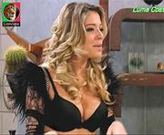 Luma Costa sensual na serie Pe na Cova
