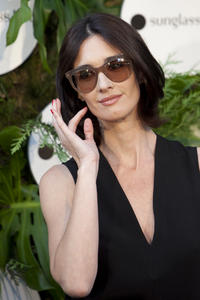 Paz Vega 'House of Sun' Pop-Up Boutique Opening 06-24-2014